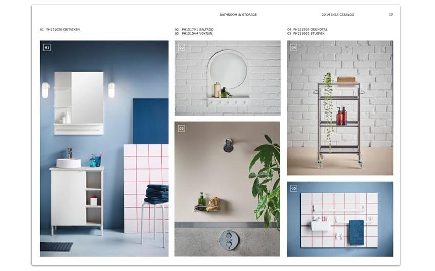 katalog Ikea 2019 7 domów
