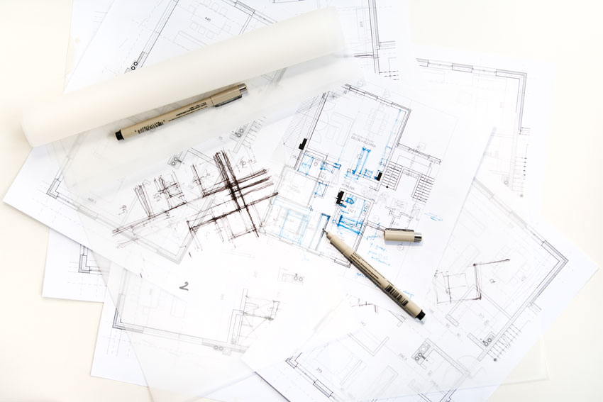 O czym pamiętać projektując swoje wnętrza - podział na strefy w mieszkaniu