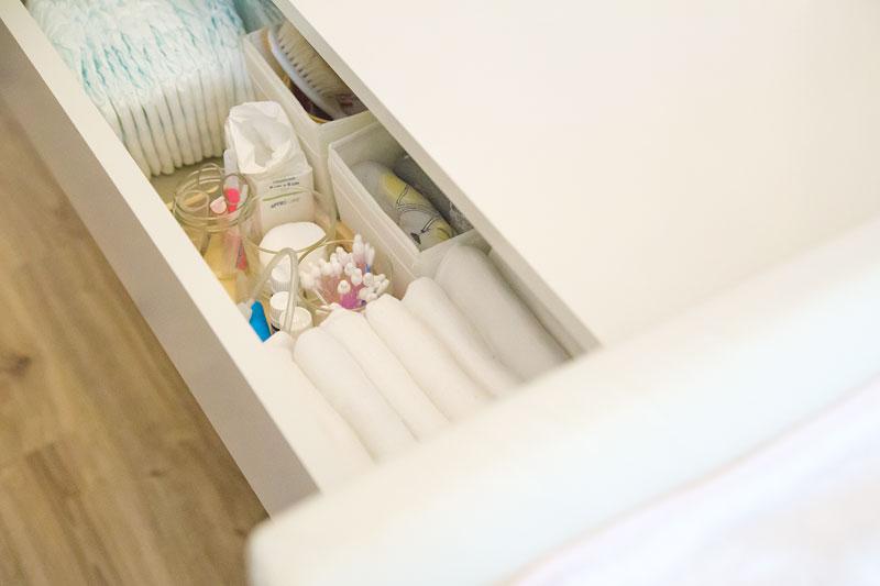 Jak przygotować sypialnię rodziców na narodziny dziecka?